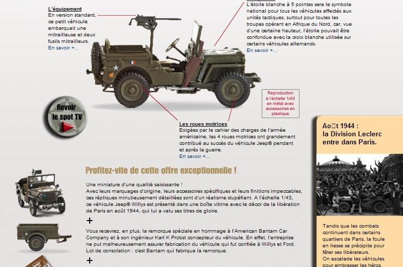 Et blindés légers de la seconde guerre mondiale, vpc editions atlas