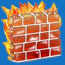 logo firewall pare-feu