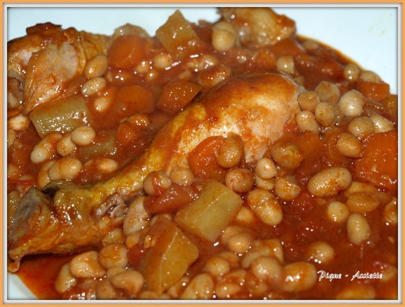 Recette haricot rouge marocaine un site culinaire populaire avec des recettes utiles - Telecharger recette de cuisine algerienne pdf ...