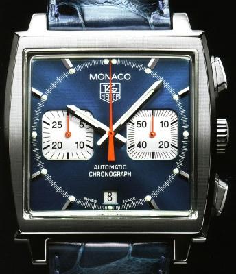 Et si vous portiez une montre carrée ce serait ? Tagmon10