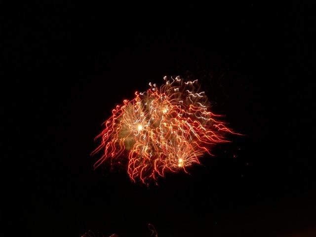 Le Réveillon du jour de l'An au bord de la Picsine !!! 1/2 Reveil69