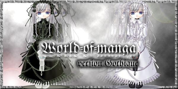 ~ World Of Manga ~