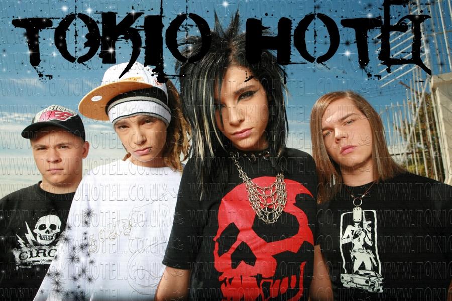 Tokio Hotel Acceui10