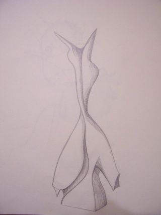 Dessins de sculpteurs Dessin24