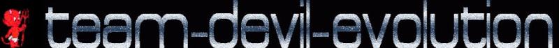 team devil evolution