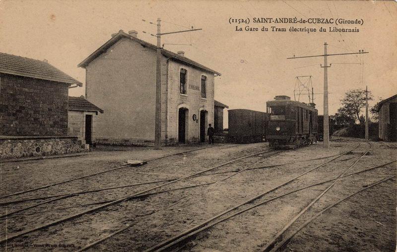 Pk 590,7 : Gare de Saint-André-de-Cubzac (33) St-and10