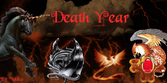 Death Year