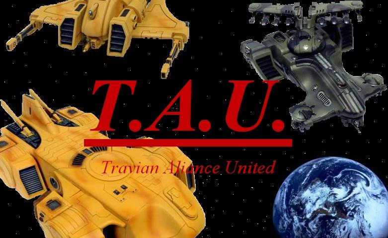 on est les T.A.U.