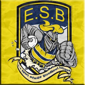 Ecole de Bloodbowl de FBB
