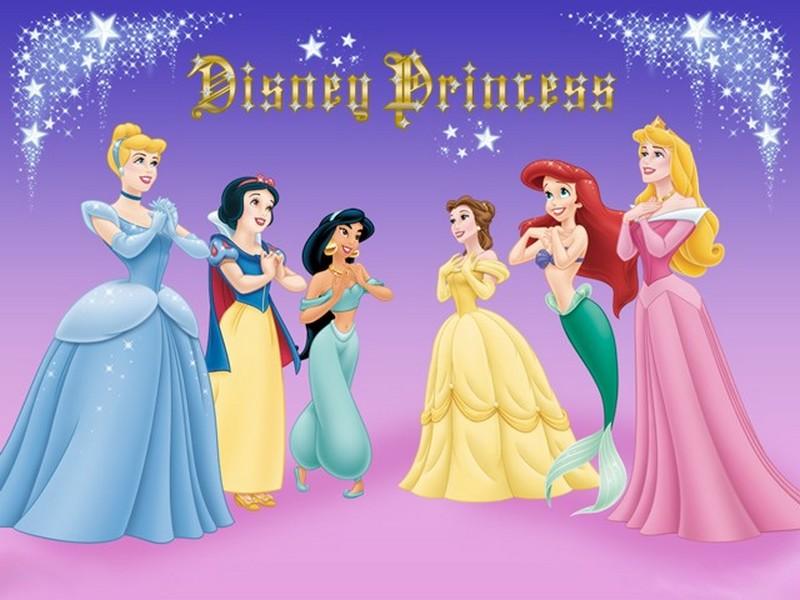 Princesses Disney Les_pr12