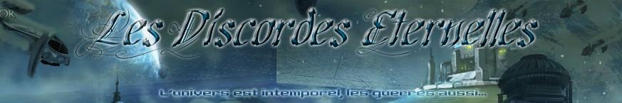 Les Discordes Eternelles