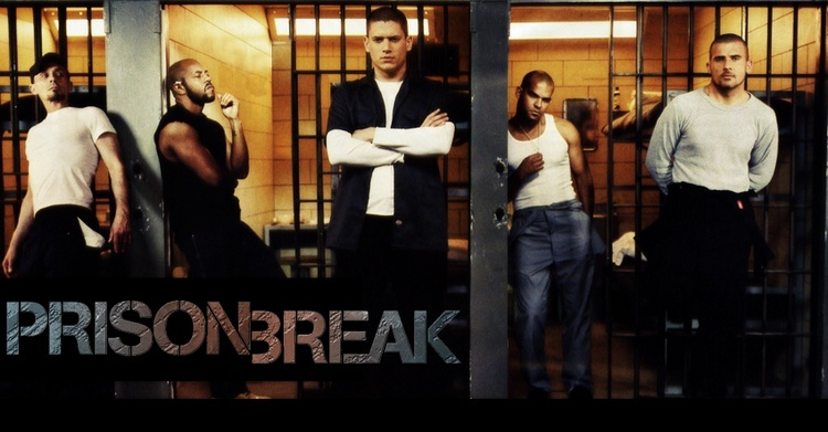 The world of Prison Break
