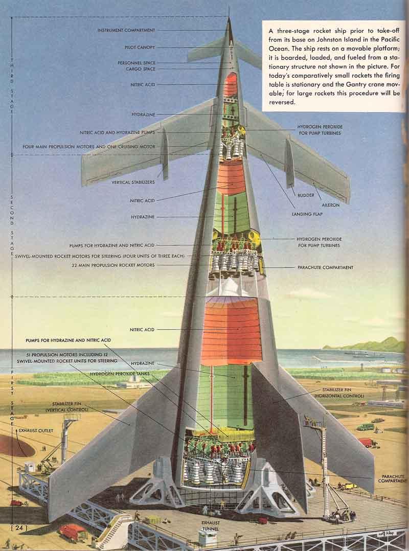Wernher Von Braun Image214