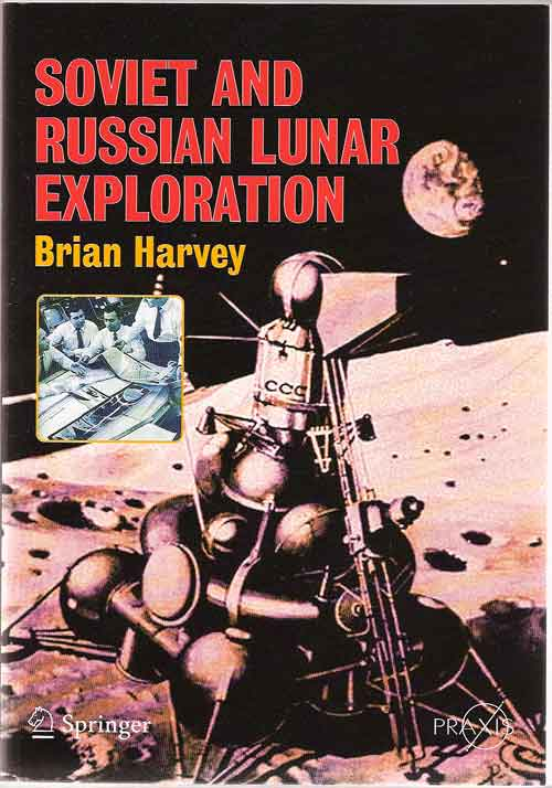Soviet and Russian Lunar Exploration (To go to the Moon) Soviet10