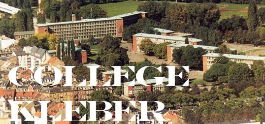 Forum du Collège Kléber