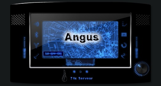 Serveur Angus