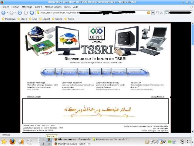 Telecharger Mandriva Download Lunix