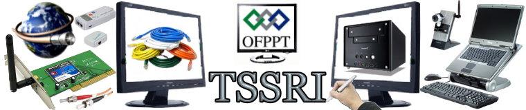 Bienvenue sur le forum de TSSRI