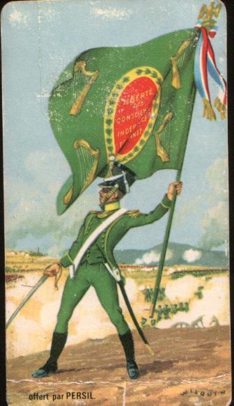 La Légion Irlandaise Legion16