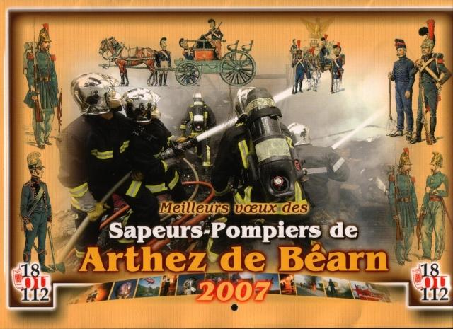 Pompiers de Paris Pompie16