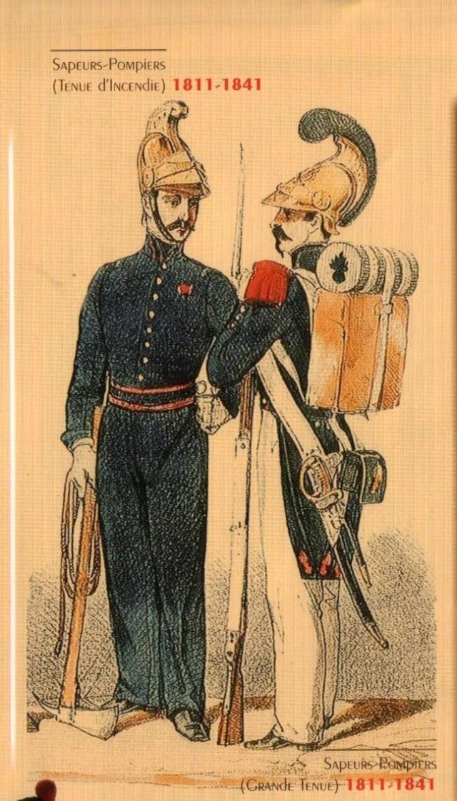 Pompiers de Paris Pompie19