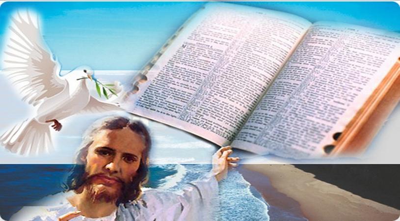 libre en christ