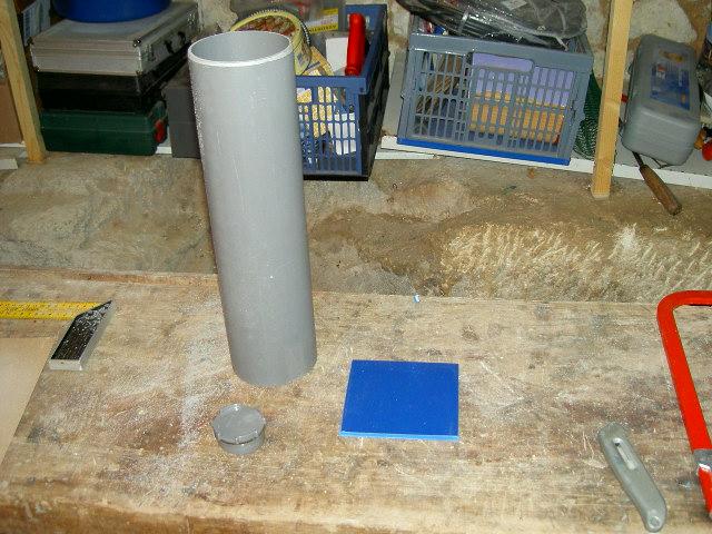 Fabrication filtre maison hmf - Fabriquer un bassin exterieur rouen ...