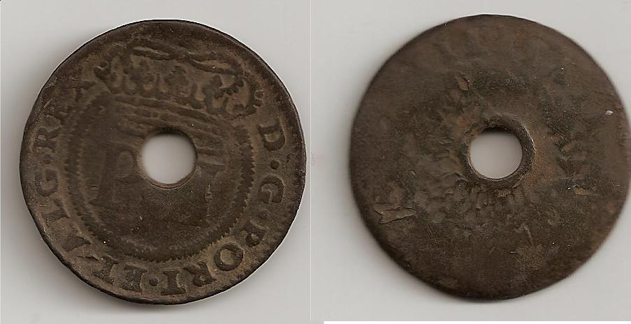 10 reales de Pedro II (1683-1706) Portu_11