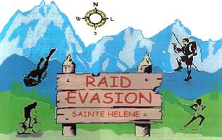 Club raid evasion st helene 33