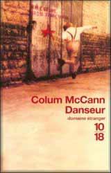 Colum McCann Danseu10