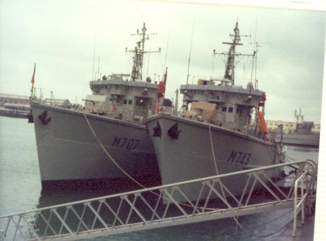 [Activité des ports hors Marine] LE PORT DE CHERBOURG - VOLUME 001 - Page 2 Numeri28