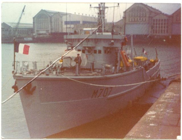 [Activité des ports hors Marine] LE PORT DE CHERBOURG - VOLUME 001 - Page 2 Numeri29