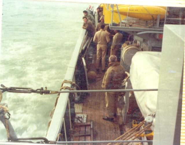 [Activité des ports hors Marine] LE PORT DE CHERBOURG - VOLUME 001 - Page 2 Numeri32