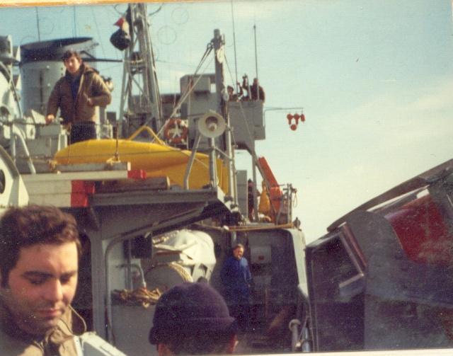 [Activité des ports hors Marine] LE PORT DE CHERBOURG - VOLUME 001 - Page 2 Numeri33