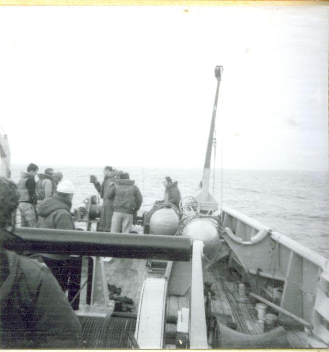 [Activité des ports hors Marine] LE PORT DE CHERBOURG - VOLUME 001 - Page 2 Numeri34