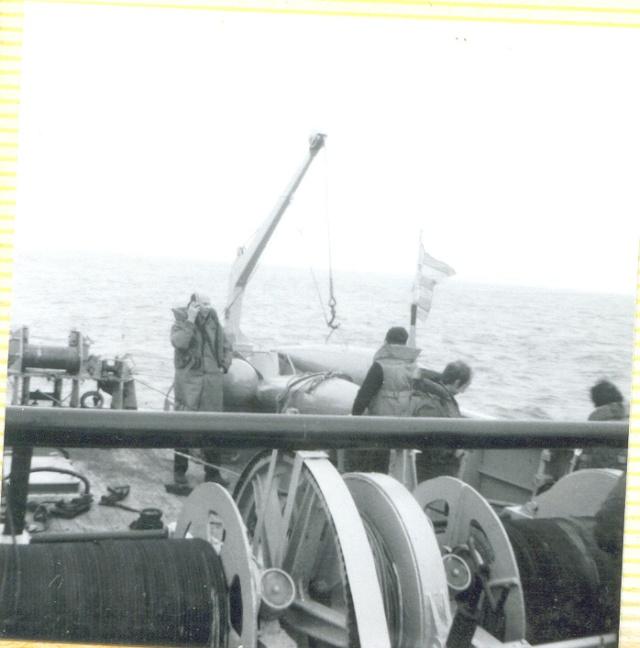 [Activité des ports hors Marine] LE PORT DE CHERBOURG - VOLUME 001 - Page 2 Numeri37