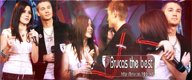 Brucas the Best!