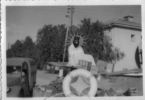 [Les traditions dans la Marine] Saint Eloi St_711