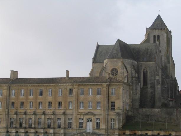 abbatiale de Celle sur belle Img_0526
