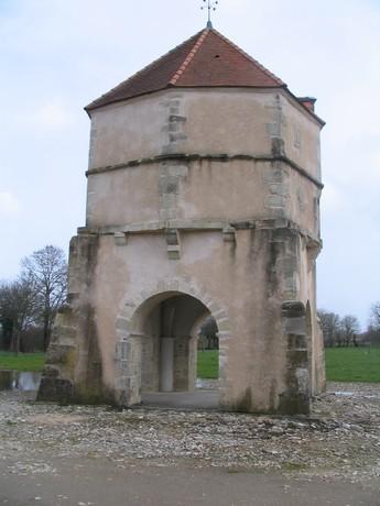 abbatiale de Celle sur belle Img_0531