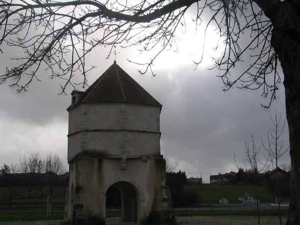 abbatiale de Celle sur belle Img_0534