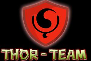 La guilde Thor team