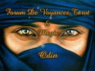 Tarot de Marseille Odin