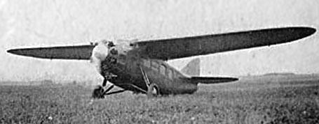 Avions Bernard Ber-ta10