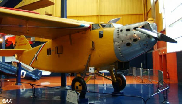 Avions Bernard Oiseau10