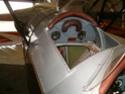 Le Musée Volant de l'AJBS à Cerny-La Ferté-Alais (91) Bucker13