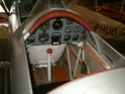 Le Musée Volant de l'AJBS à Cerny-La Ferté-Alais (91) Bucker14