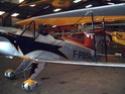 Le Musée Volant de l'AJBS à Cerny-La Ferté-Alais (91) Bucker15