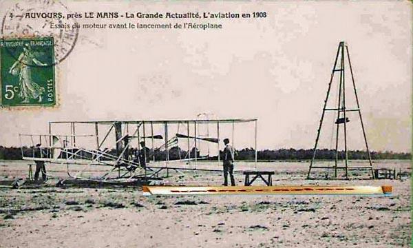 Wilbur Et Orville Wright Whrigh11