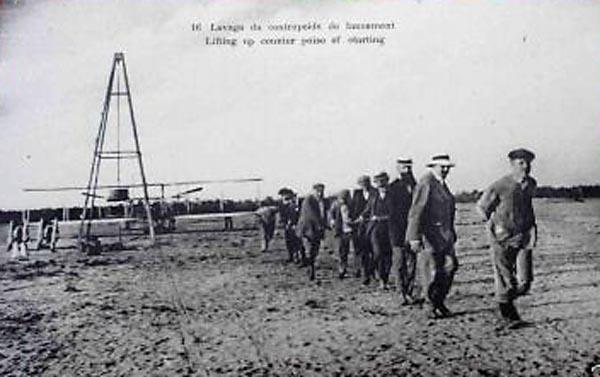 Wilbur Et Orville Wright Wright10